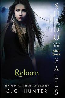 Reborn by C.C. Hunter