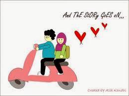 DP BBM Romantis Untuk Pacar Terbaru