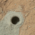 NASA Mars Curiosity Confirms Water and Organic Matter on Mars