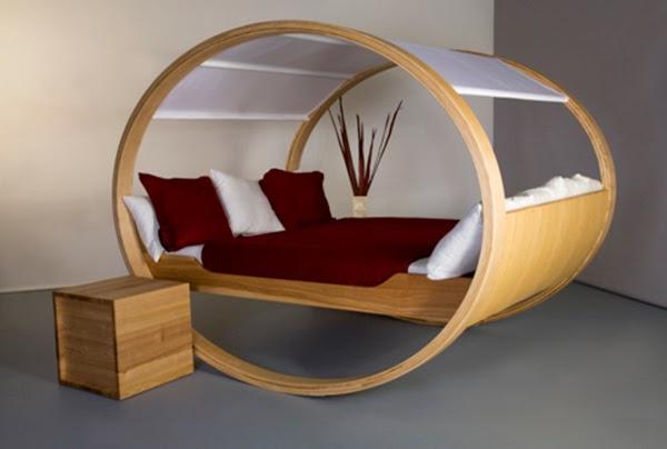 Unique Bedroom Ideas