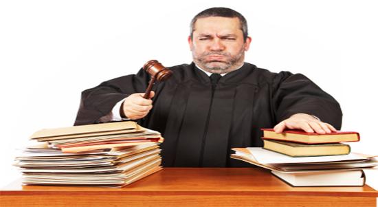 المحامي