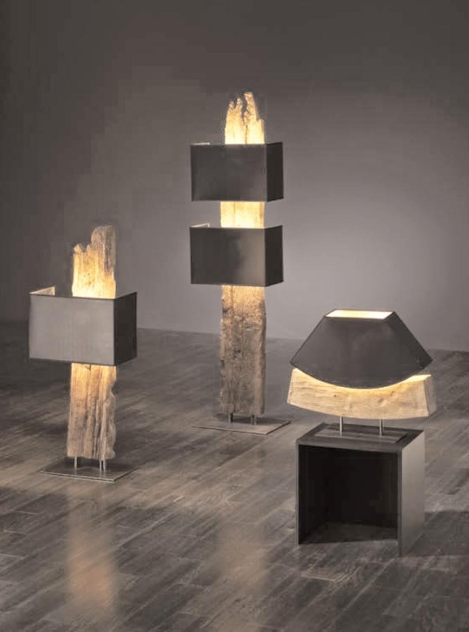 tischleuchten lampen und leuchten by shogazi m nchen. Black Bedroom Furniture Sets. Home Design Ideas