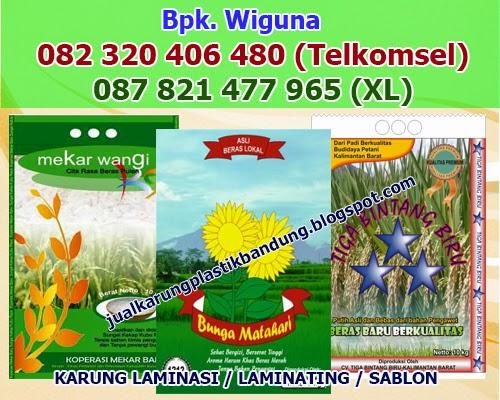 Pabrik Karung Plastik Di Bandung, Pabrik Karung Beras, Supplier Karung Beras