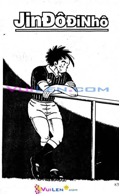 Jindodinho - Đường Dẫn Đến Khung Thành III  Tập 50 page 83 Congtruyen24h