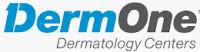 DermOne Dermatology Centers logo