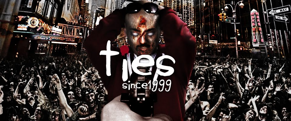 TIES since 1999  Official Blog