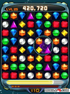 game samsung champ Bejeweled Twist
