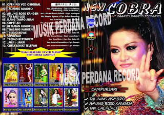 new+cobra+vol+11 Ilang Tanpo Aran   Lilin Herlina   New Cobra