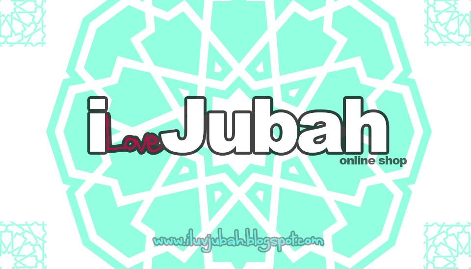 iLoveJubah