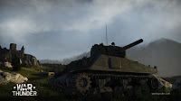 War Thunder наземная техника