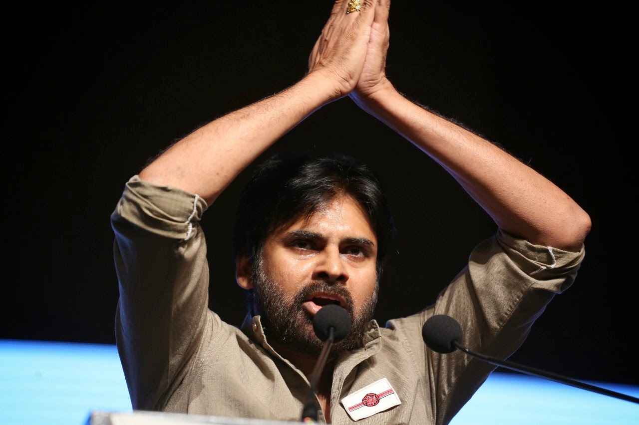 pawan kalyan jana sena party launch photos filmy trend