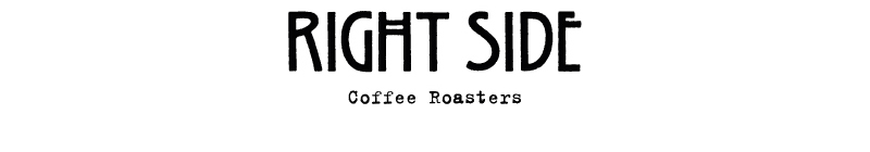 Right Side Coffee Roasters