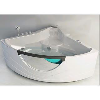 Новинка! Акриловые гидромассажные ванны CRW