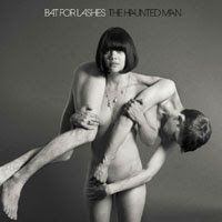 The Top 50 Albums of 2012: 22. Bat for Lashes - The Haunted Man