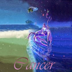 Cinta Wanita Cancer