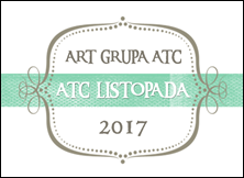 ATC mesiaca november ArtGrupa ATC