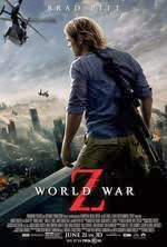 Watch World War Z Box Office Movie