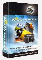 برنامج WinWatermark v2.2 لوضع الحقوق على صورك الخاصة