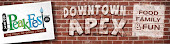 Peakfest - Downtown Apex