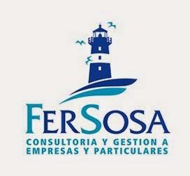 FERSOSA | CONSULTORÍA Y GESTIÓN A EMPRESAS Y PARTICULARES