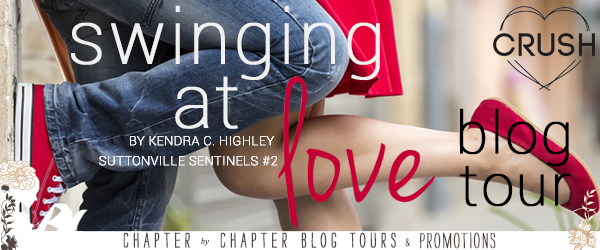Blog Tours and Giveaways