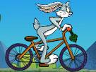 Bugs Bunny Bisikleti Oyunu