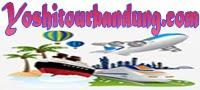Travel Agent di Bandung