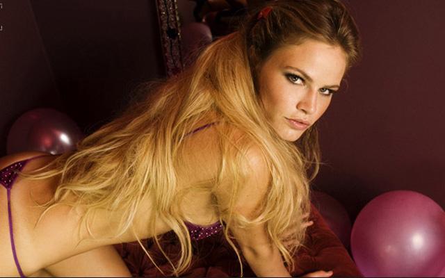 A Beleza Feminina!!! Muito Bem Representada