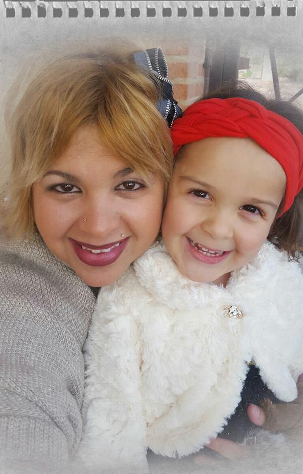 Somos Yolanda & Alexandra ♥