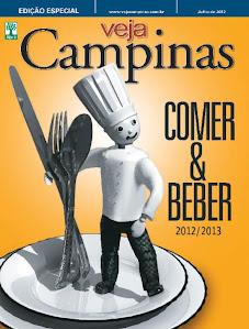 Veja Comer & Beber 2012