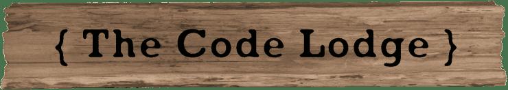 The Code Lodge