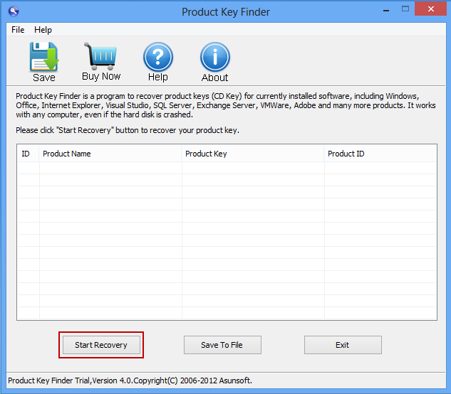 get windows 8.1 key from registry