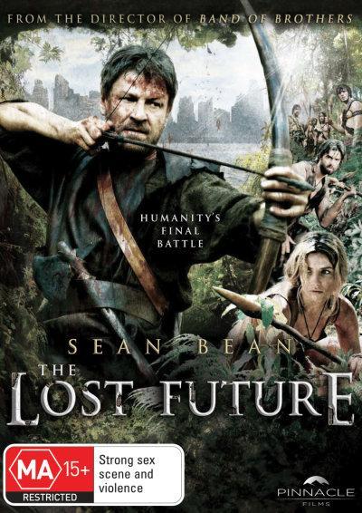 The Lost Future (2010) พิทักษ์อนาคต พิภพดึกดำบรรพ์