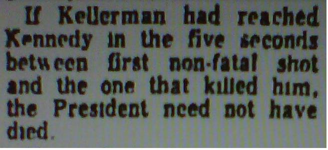Qeubec Chronical Telegraph 10/12/64