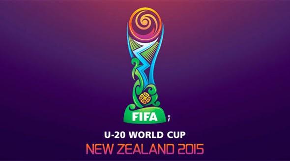 Mundial de Fútbol Sub 20  2015