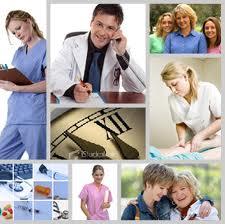 allied health personnel rehabilitation
