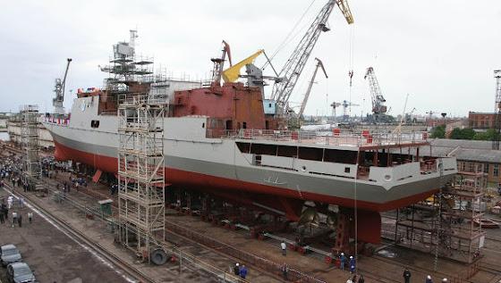 Project 11356M class FFG