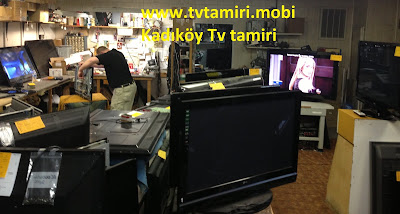 kadikoy tv servisi