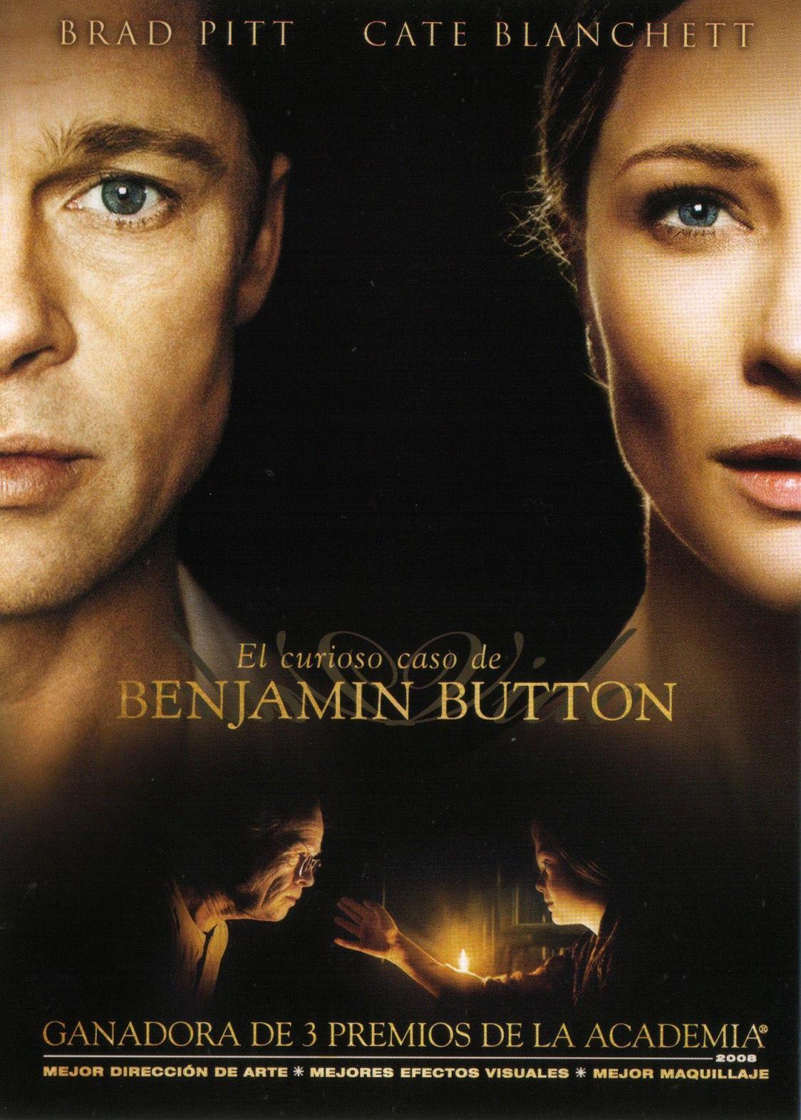 Diez mil excusas el curioso caso de benjamin button - Curioso caso de benjamin button ...