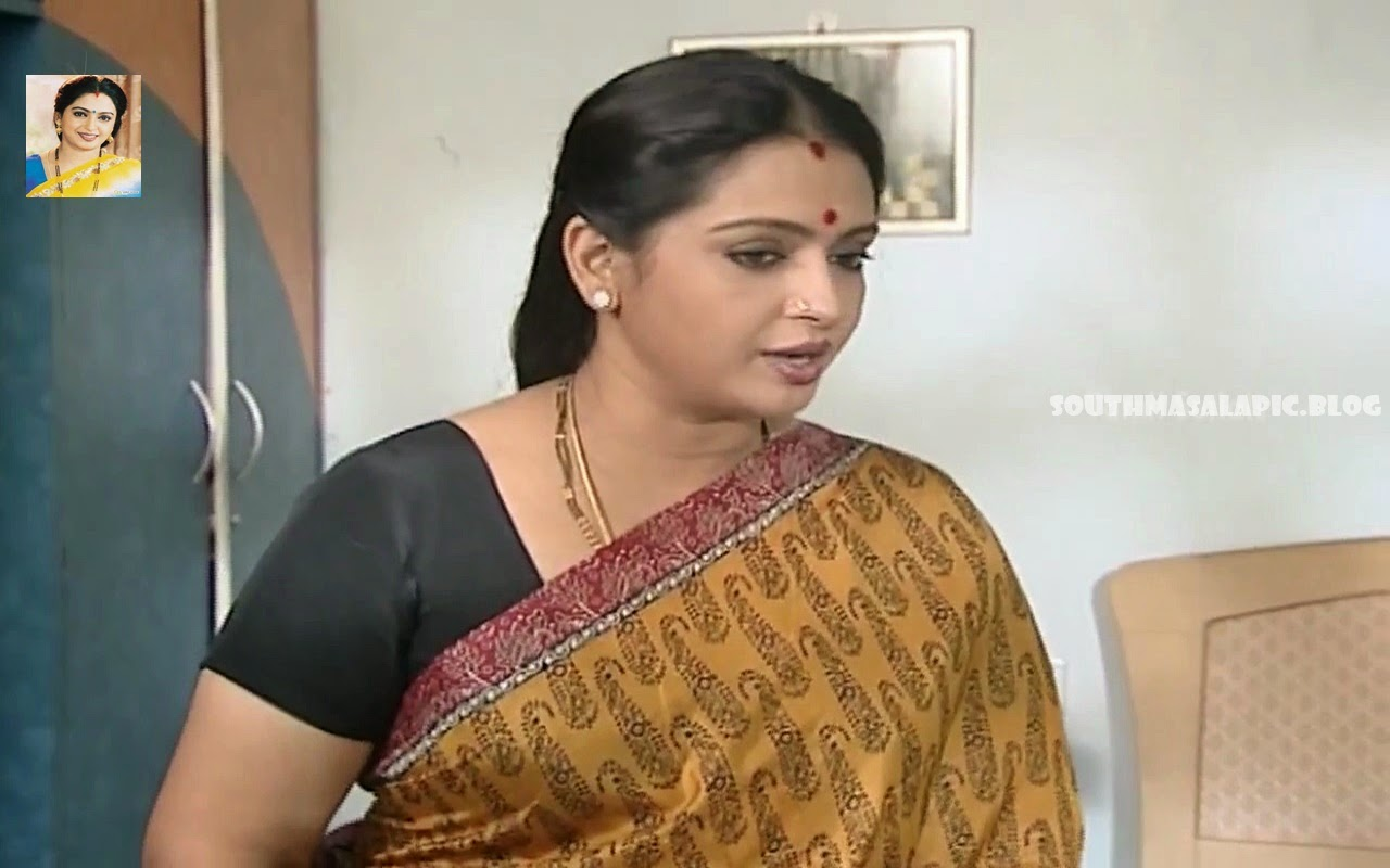 mom older seduced my