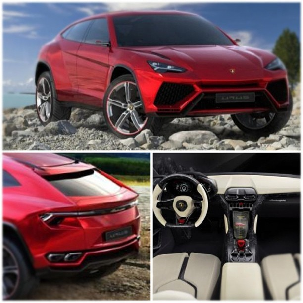 2017 Lamborghini Suv Review Interior Exterior Car To Ride