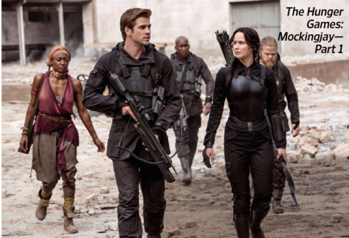 mockingjay part one stills