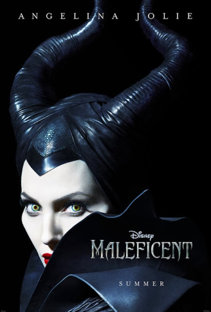 MAC Disney Maleficent Collection Spring 2014