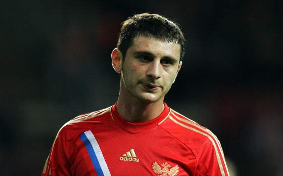 Alan Dzagoev