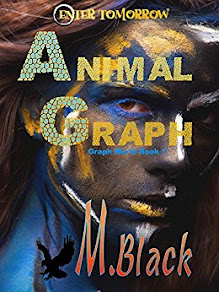 Animal Graph (Graph World Book 1) by M. Black