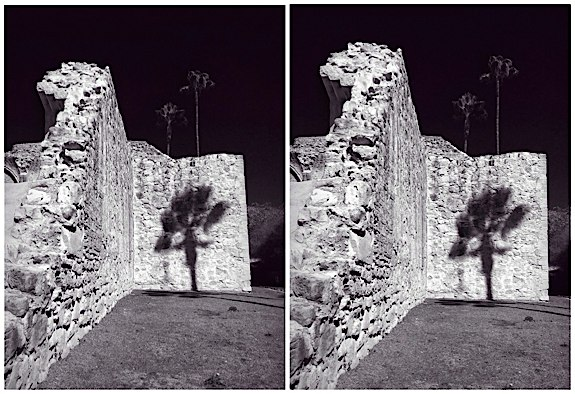 Before and After Perspective Correct © Geri Centonze