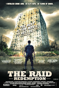 Đột Kích: Chuộc Tội - The Raid Redemption poster