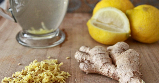Nausea, Leaky-Gut & GI Disturbances - Ginger Ameliorates All | May Be the Perfect Addition to Your Workout Nutrition