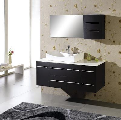 Bathroom Vanity Design Choices