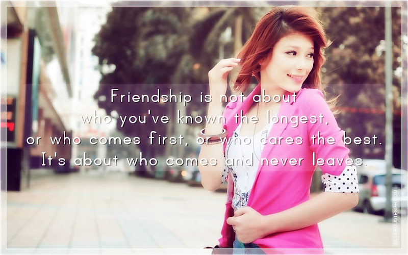 Friendship Is Not About Who You've Known The Longest, Picture Quotes, Love Quotes, Sad Quotes, Sweet Quotes, Birthday Quotes, Friendship Quotes, Inspirational Quotes, Tagalog Quotes